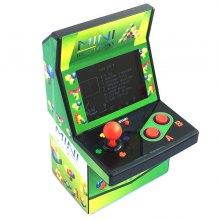 108 in 1 Built in Mini Classic Arcade Machine 2.8