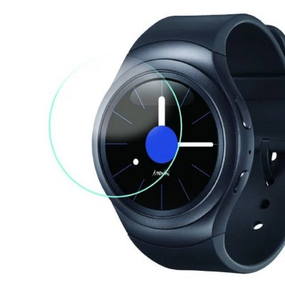 For Samsung Gear S2 Ultra Thin Screen Protector Film