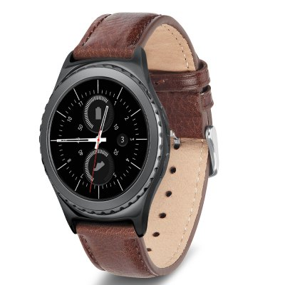 Benuo for Gear S2 Genuine Leather Band