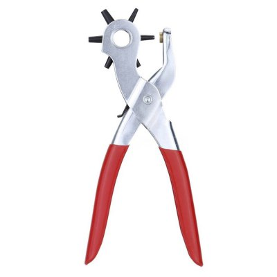 Multi-Purpose Belt punch Pliers