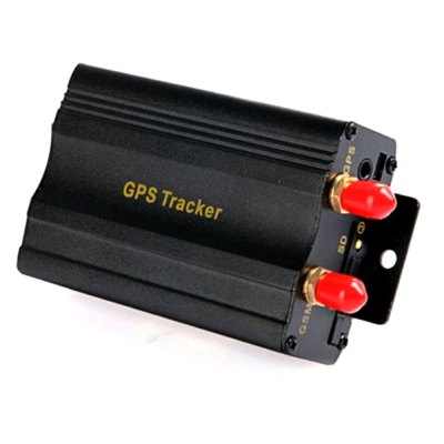GPS stater TK103A Vehicle Car GPS SMS GPRS stater Real Time stating Device System