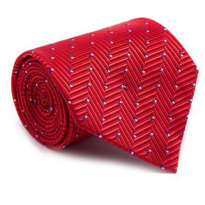 New products gadgets Fashion Men Tie Formal Comfy Breathable Business Necktie Accessory