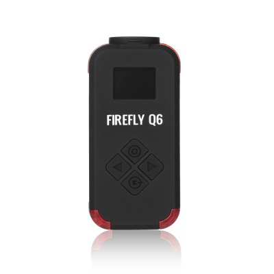 Hawkeye Firefly Q6 Airsoft Action Camera