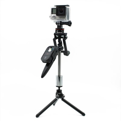 Mobile and Sport Camera Stabilizer Handheld PTZ