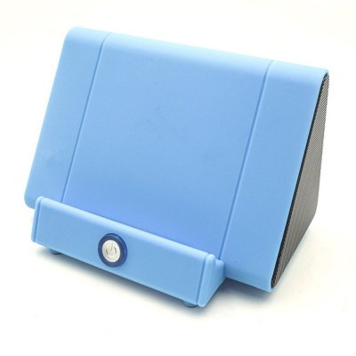 New products gadgets Mobile Wireless Induction Speakers