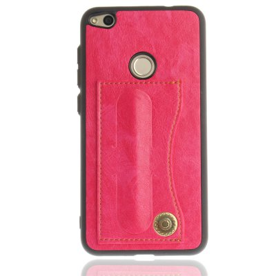 Case Cover for Huawei P10 Lite Luxury PU Leather with Stand and Card Slots