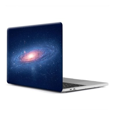 Computer Shell Laptop Case Keyboard Film for MacBook Pro 13.3 inch 3D Wallpaper Series 18