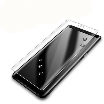 Screen Protector for Samsung Galaxy Note 8 HD Full Coverage High Clear Premium Tempered Glass