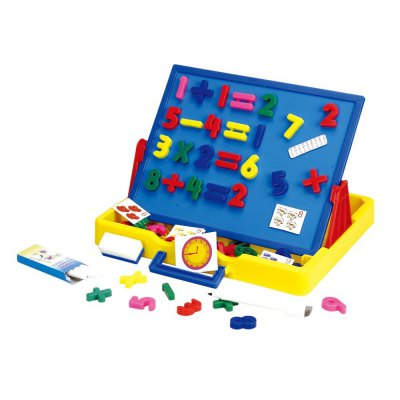 Magnetic Drawing Board Educational Toy