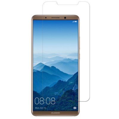Screen Protector for Huawei Mate10 High Sensitivity HD Full Coverage High Clear Premium Tempered Glass