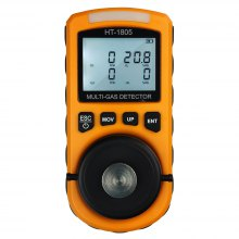HT-1805 4 in 1 Gas Detector