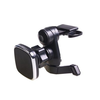 Universal Car Easy to Carry Outlet Mobile Phone Holder Strong Magnetic GPS Navigation Bracket