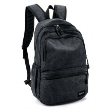 2018 New Fashion Large Capacity Men's Shoulder Knapsack