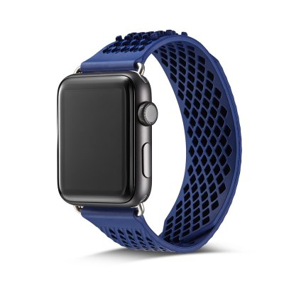The Smart Watch KFM Material Strap Applies To The Watch Series 3/2/1