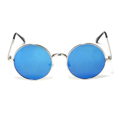 Fashionable Hipster Driving Sunglasses