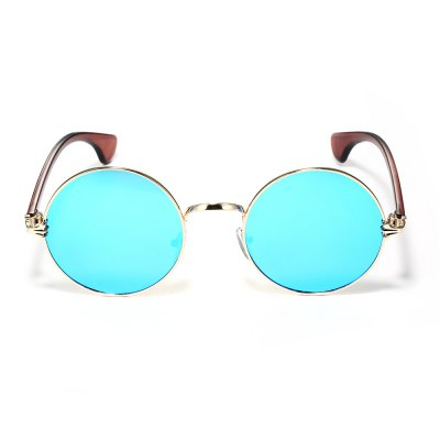New products gadgets Retro Large Frame Polarized Sunglasses Men Tide Driving Glasses Long Face
