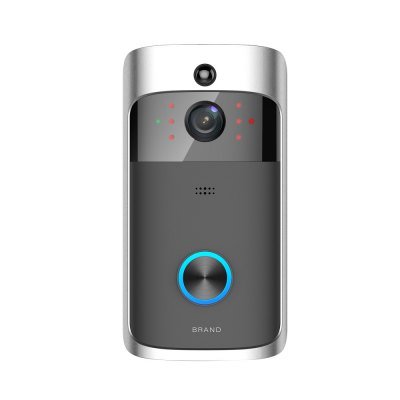 Smart Security Camera WiFi Enabled Video Doorbell with APP control
