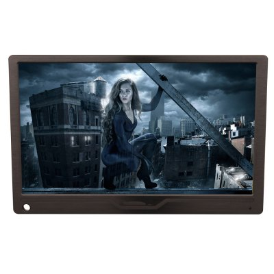 SIBOLAN S13 13.3 inchIPS 2560x1440 QHD Portable Monitor with HDMI Input Ultra Slim Build-in Speakers