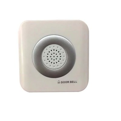New products gadgets 12V Access Control Wired Doorbell External