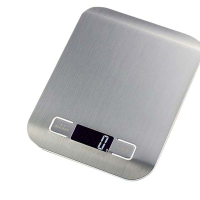 K15 Portable Stainless Steel Kitchen Scale