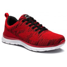 2018 Spring and Summer New Arrival Men Air-Mesh Sports Shoes