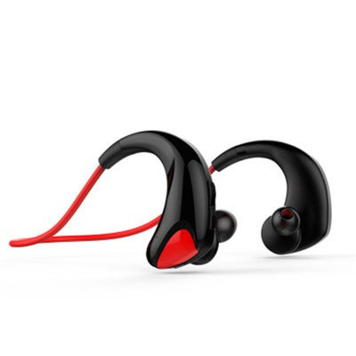 Bluetooth Headphone SweatProof Earphone Magnetic Earpiece Stereo Wireless Headset for Mobile Phone