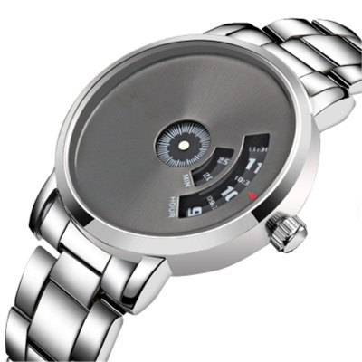 Simple Casual Fashion Men Wristwatches