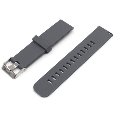 For Amazfit Huami Classic Watch Replacement Soft Silicone Bands Strap