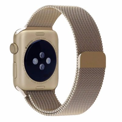 42MM Milanese Band Is Suitable for Iwatch 1/2/3