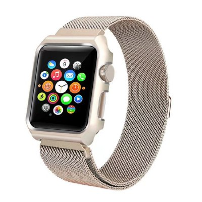 38mm Fashion Milan Band Is Suitable for Iwatch 1/2/3.