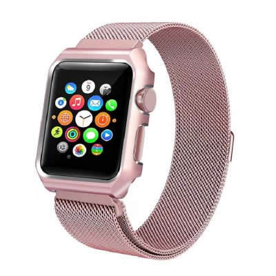 42mm Fashion Milan Band Is Suitable for Iwatch 1/2/3.