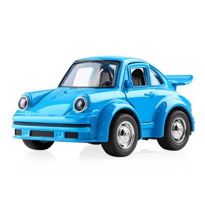 1:38 Alloy Car Pull Back Diecast Model Toy Sound Light Collection Brinquedos Car Vehicle Toys for Boys Children