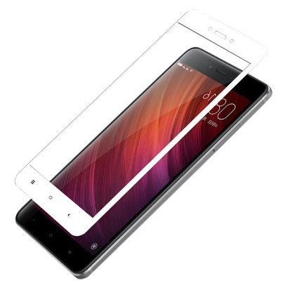 Protective Film for Red Meter Note4X