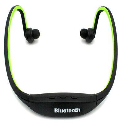 High Quality Convenient Wireless Bluetooth Headset for iPhone and Android