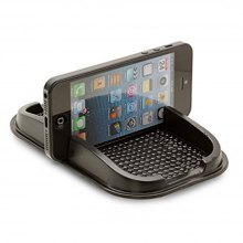 Multifunctional Non Skid Mat For Vehicle Mobile Phone Holder Navigator Bracket Car Mat Apply To IPhone Samsung NOKIA MO