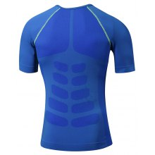 2018 Men's Sports Fashion Breathable T-Shirt