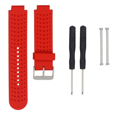 Suitable for Garmin Garmin Forerunner 220 230 235 630 Smart Watches To Replace The Strap with Link Rod Tool