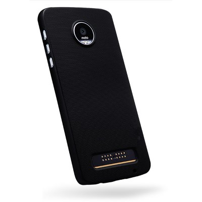 New products gadgets Frosted Shield Case for MOTO Z Play