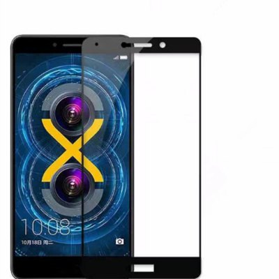 Screen Protector Film Black for Huawei Honor 6X