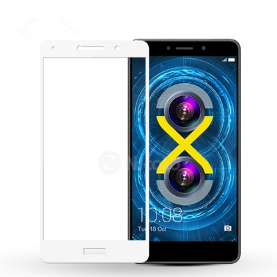 Screen Protector Film White for Huawei Honor 6X