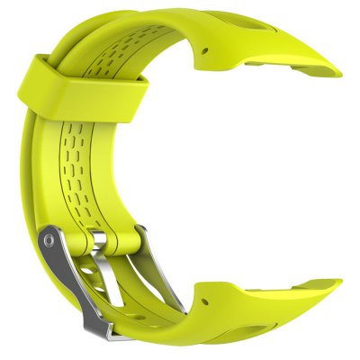 Replacement Silicone Band Strap Accessory For Garmin Forerunner 10/15 Women Small Size
