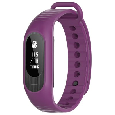 Smart Watch Blood Pressure Heart Rate Monitor Fitness stater