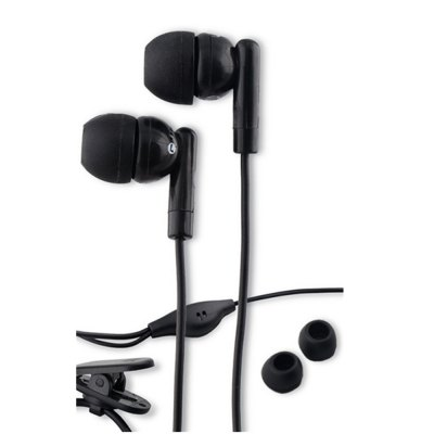 Noise Cancelling Microphone In-Ear Stereo Headset for PS3 Xbox one Game Console