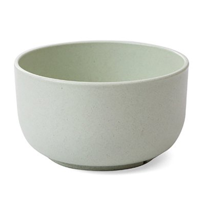 DHE Environmental Protection Wheat Straw Broken - Resistant Rice Bowl