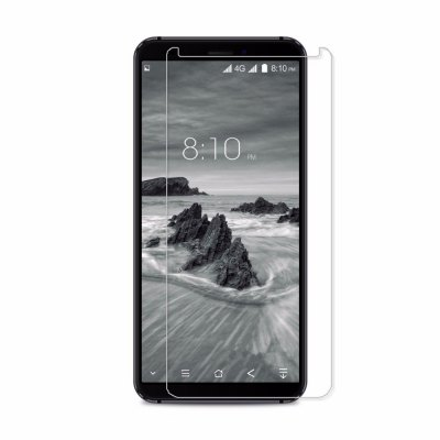 2.5D 9H Tempered Glass Screen Protector Film for Blackview S6