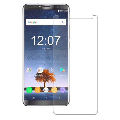 2.5D 9H Tempered Glass Screen Protector Film for Oukitel K6
