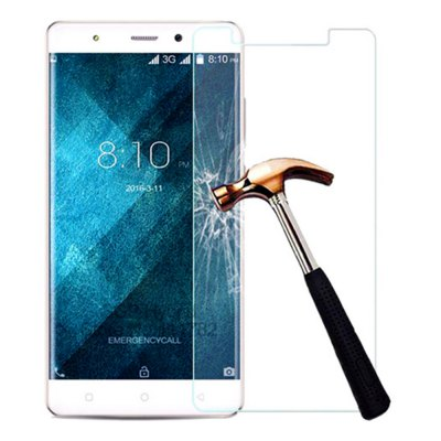 2.5D 9H Tempered Glass Screen Protector for Blackview A8