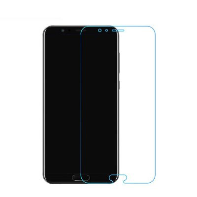 Anti-Scratch High-Definition Tempered Glass Film for Huawei Honor V10