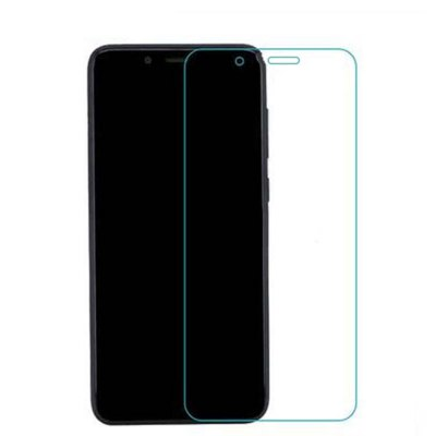 Transparent 9H Explosion-Proof Glass Film for Huawei P Smart