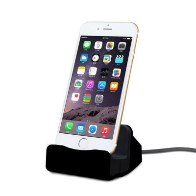 Charging Station Charger Dock for Charging Station Charger Dock for iPhone 8/ 8 Plus /iPhon X/ 7 Plus/7 6S 6S Plus